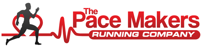 Pace Makers Retina Logo